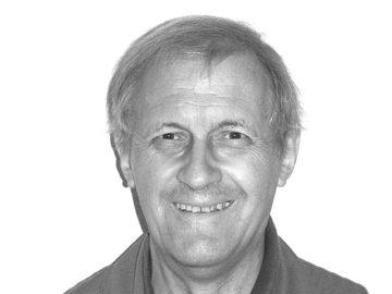 Rudolf Liechti