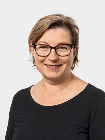 Silvia Rindlisbacher