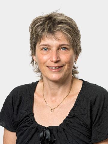 Irene Iseli