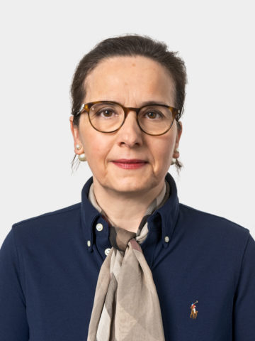 Yvonne Ryser