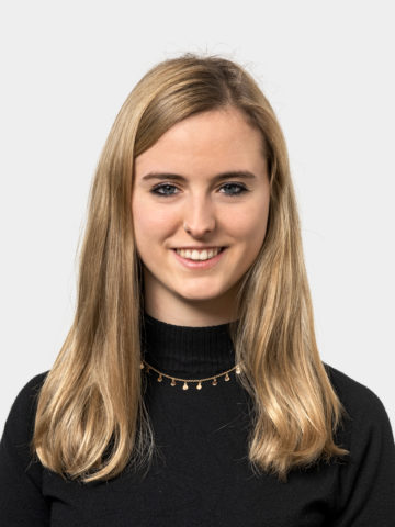 Sarah Trachsel