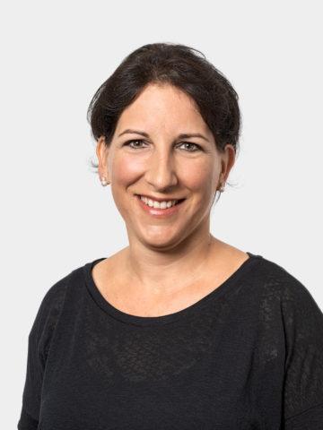 Andrea Gerber