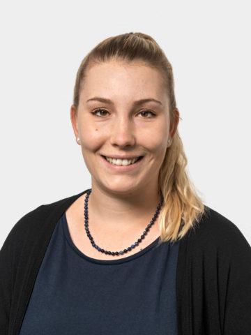 Sabrina Schneider