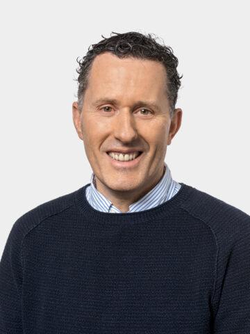 Peter Ryser