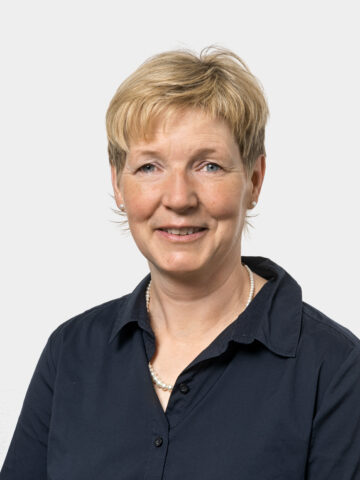 Annemarie Hofer