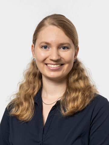 Sandra Reber