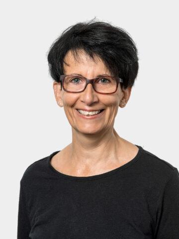 Brigitte Stalder