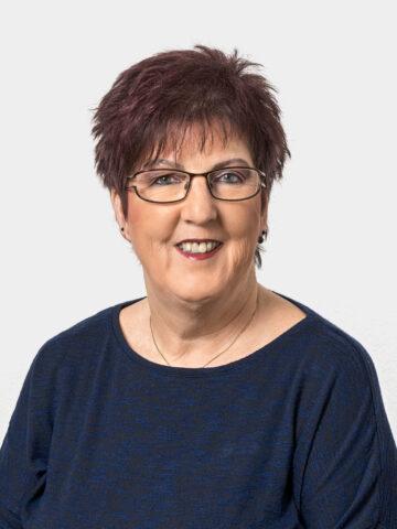 Elsbeth Tauss