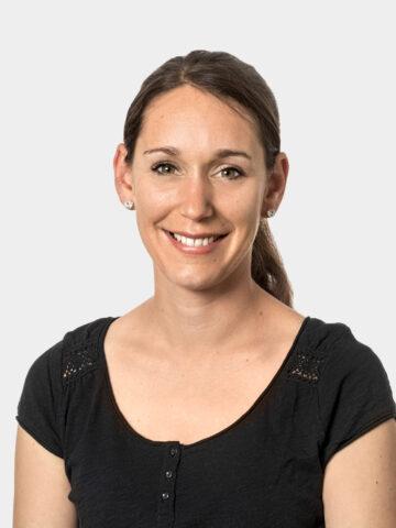 Debora Krähenbühl