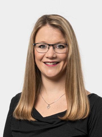 Eva Badertscher