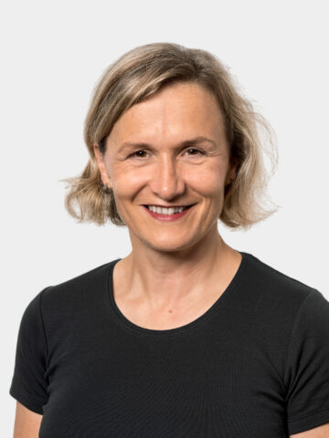 Madeleine Digirolamo