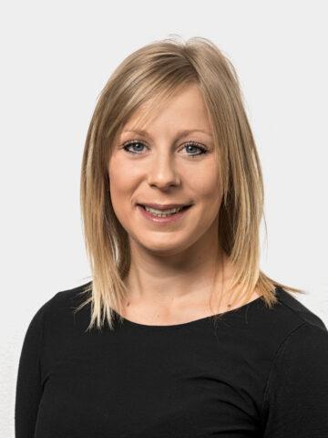 Tamara Rohrbach