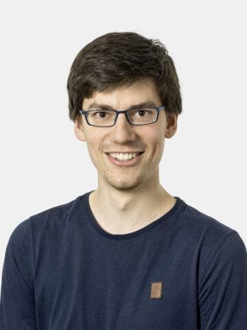 Matthias Oswald