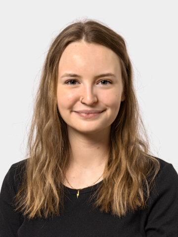 Tamara Hafner